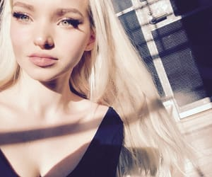 edit and dovecameron image
