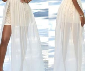 long evening dresses, prom dress for cheap, and custom prom dress image