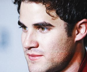 anderson, glee, and darren criss image