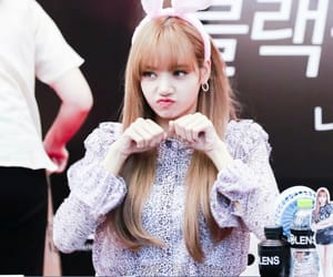 beauty, blinks, and blackpink image
