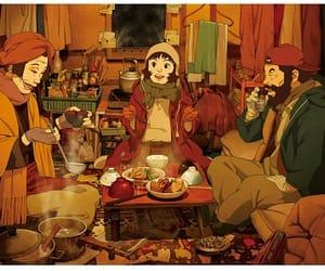 anime, movie, and miyuki image