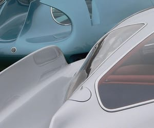 classic cars, aerodynamic, and close-up photography image