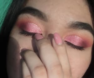 Easy, makeup, and pink image