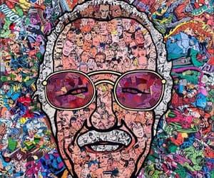 celebrity, comic, and legend image