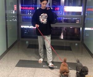 key, 김기범, and SHINee image