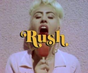 rush, aesthetic, and grunge image
