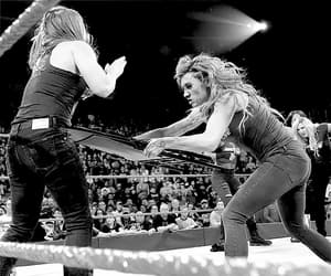 wwe, ronda rousey, and becky lynch image