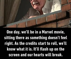 legend, Marvel, and rest in peace image