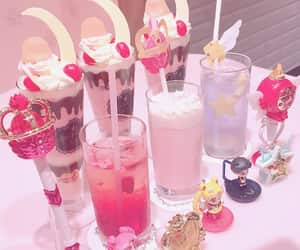 article, drinks, and desserts image