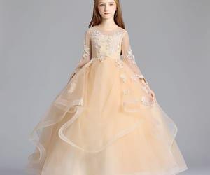 tulle dress, 2019, and litte girl dress image