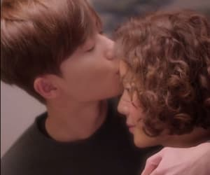 korean, romance, and Korean Drama image