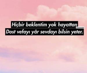 turkce, insta, and sözler image