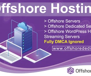 article, web hosting, and offshore hosting image