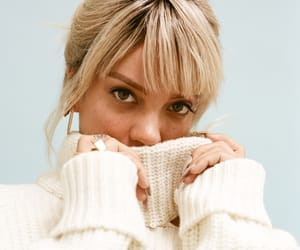 girl, lily allen, and pretty image