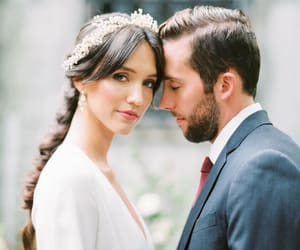 bride, fashion, and fashion details image