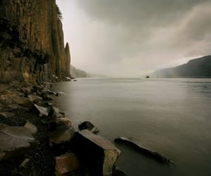 oregon, columbia river gorge, and cape horn image