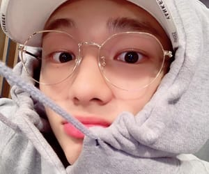 stray kids, hyunjin, and kpop image