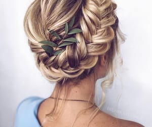 braids, curls, and ideas image