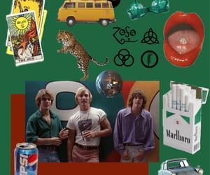 70s, aesthetic, and aesthetics image