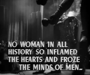 gif, greta garbo, and Mata Hari image