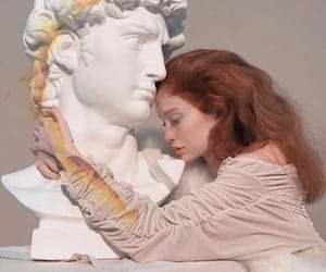 sculpture, art, and beautiful image