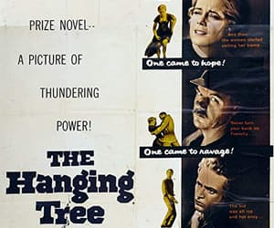 vintage and the hanging tree image
