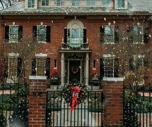 christmas, winter, and holidays image