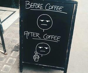 coffee, fun, and lol image