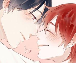 Boys Love, manhwa, and webcomic image