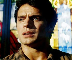 gif, Henry Cavill, and superman image