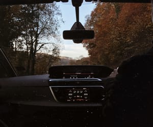 adventure, drive, and fall image