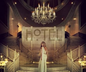 wallpapers, american horror story, and ahs hotel image