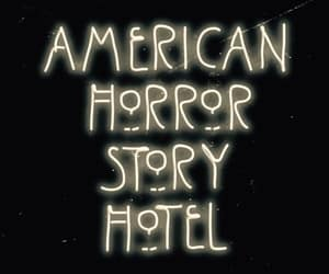 wallpaper and american horror story image