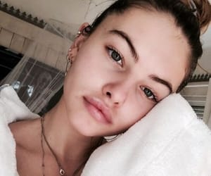 girl, beauty, and natural image