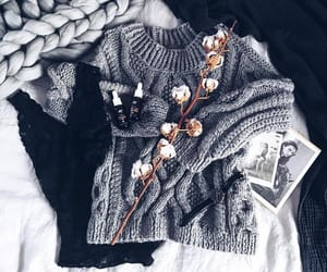 fashion and sweater weather image