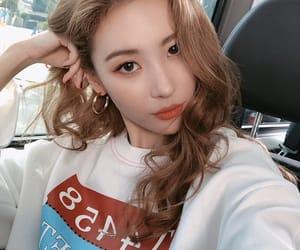 sunmi, kpop, and selfie image