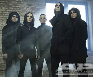 ghost, metal, and alternative press image