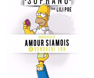 homer simpson and marge simpson image