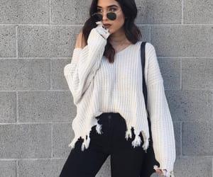 autunm, casual, and fashion image