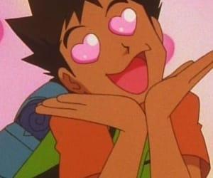pokemon and Brock image
