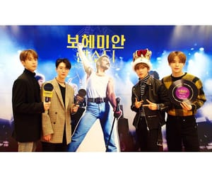 ten, jungwoo, and doyoung image