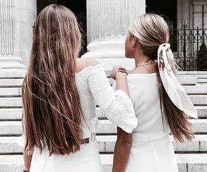 girls, interior, and lifestyle image