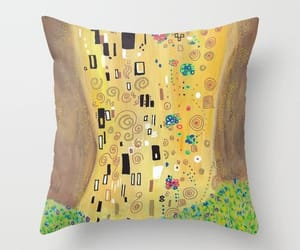 black and gold, etsy, and dorm room image