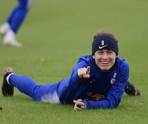 athlete, chelseafc, and football image