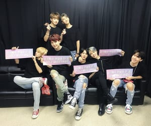 jin, rm, and 오늘의 방탄 image