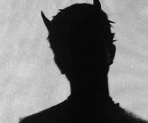 boy, Devil, and aesthetic image
