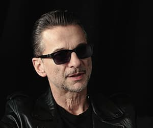 dave gahan, depeche mode, and gif image