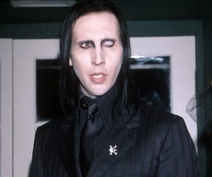 goth, metal, and metal music image