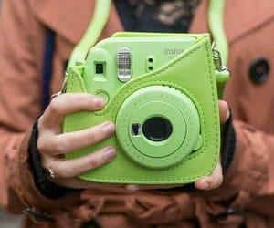 cases, polaroid, and instax mini image