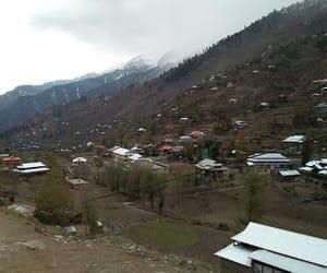 kashmir, muzaffarabad, and sharda image
